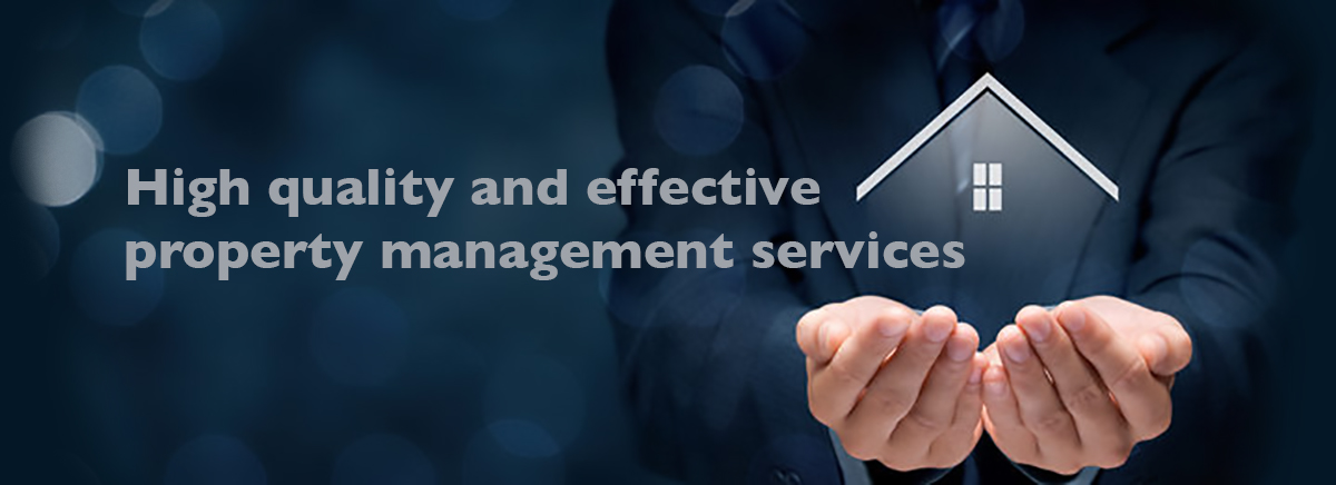 property management valbonne